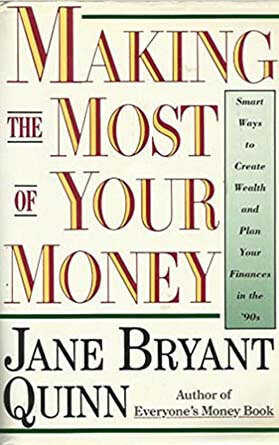 Making-most-of-your-money-by-Jane-Bryant-Quinn