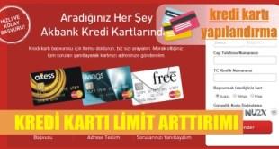 axess kredi karti