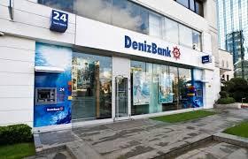 Denizbank Kurumsal Bankacılık Nakit Krediler