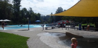 Camping Flaach