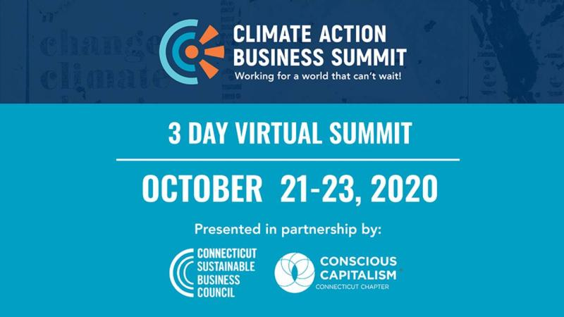 Climate Action Business Summit 2020