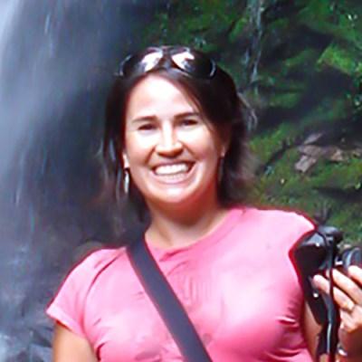Ximena Sevilla