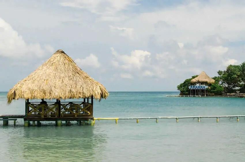 Sitios Turisticos de Cartagena de Indias Islas del Rosario