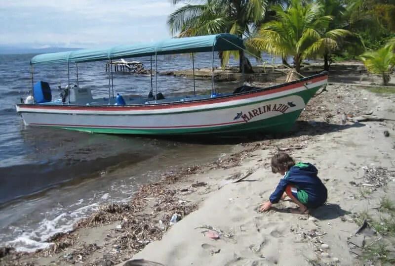 Mejores Playas de Guatemala Manabique