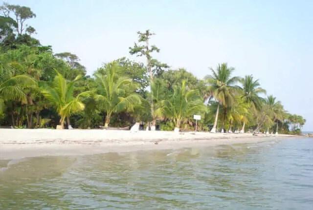 Mejores Playas de Guatemala Playa Dorada