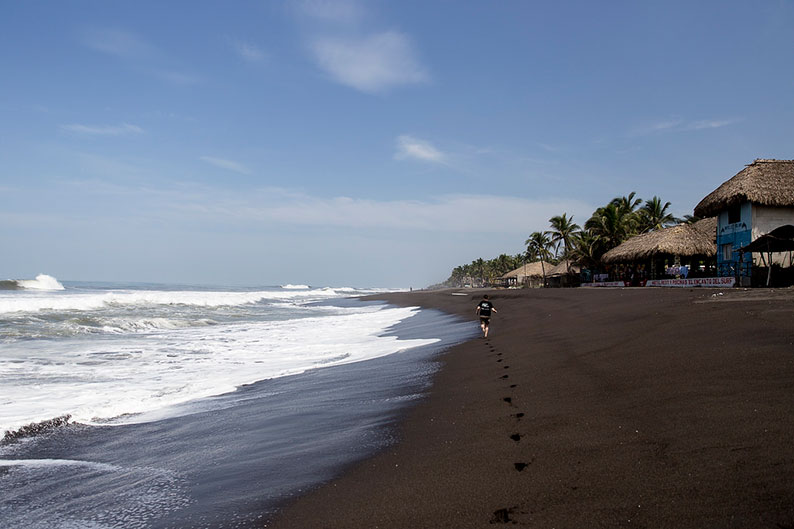 Mejores Playas de Guatemala Puerto San Jose