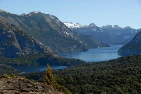 Parques nacionales de Argentina Nahuel Huapi