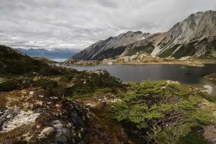 Parques nacionales de Argentina Tierra del Fuego