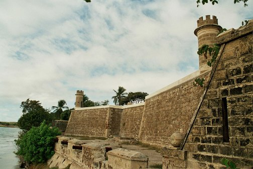 Sitios turisticos de Margarita Borromeo