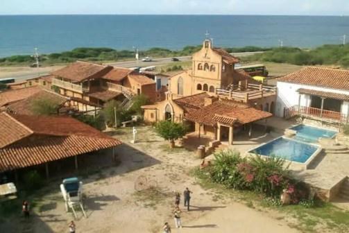 Sitios turisticos de Margarita Museo Pueblos de Margarita