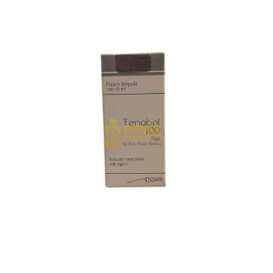 Nova labs - Fenabol 100 (Npp) Fenil Propionat Nandrolone 10ml