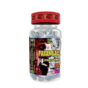 Terror Labs - Paranoiac 90caps
