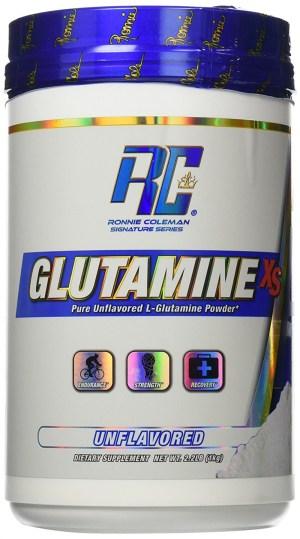 Ronnie Coleman - Glutamine XS 1Kg