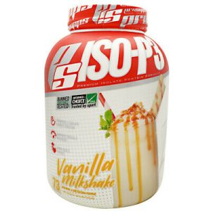 Pro Supps - Iso P3 5lbs