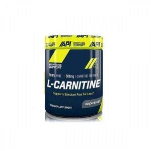 Api - L-Carnitine 60caps