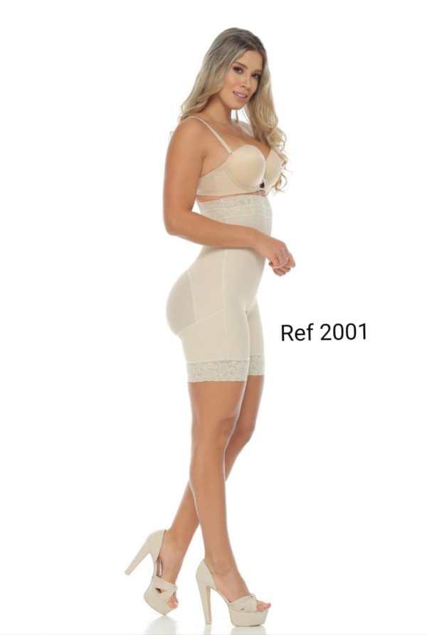 Body Queen - Faja Modelo 2001