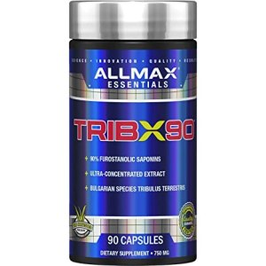Allmax Nutrition - Tribx90 90Caps