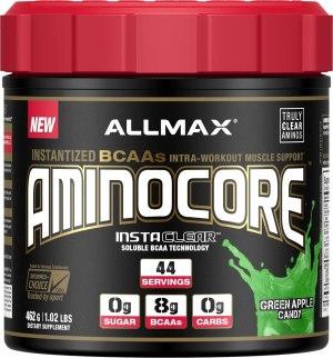 Allmax Nutrition - Aminocore 462gms