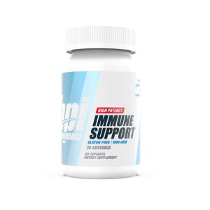 Bpi Sports - High Pontency Immune Support 60 Cápsulas.