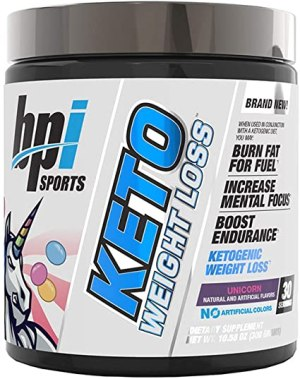 Bpi Sports - Keto Weight Loss 30 Servicios.