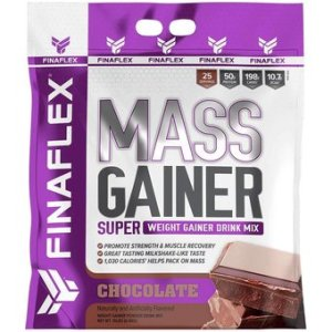 Finaflex - Mass Gainer 15lb.
