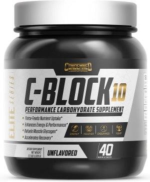 Condemned - C-Block10 40 Servicios