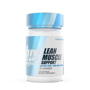 Bpi Sports - Lean Muscle Support 30 Cápsulas.