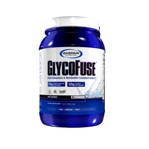 Gaspari Nutrition - GlycoFuse 60 Servicios 1.5kg (Carbohidratos)