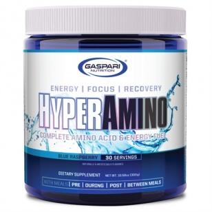 Gaspari Nutrition - Hyper Amino 300gms