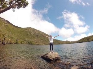 hartz-mountain-np-tasmanie