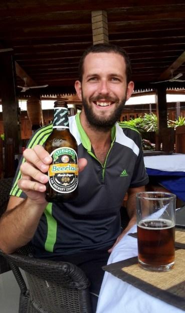 Plus qu'à savourer une bonne bière!