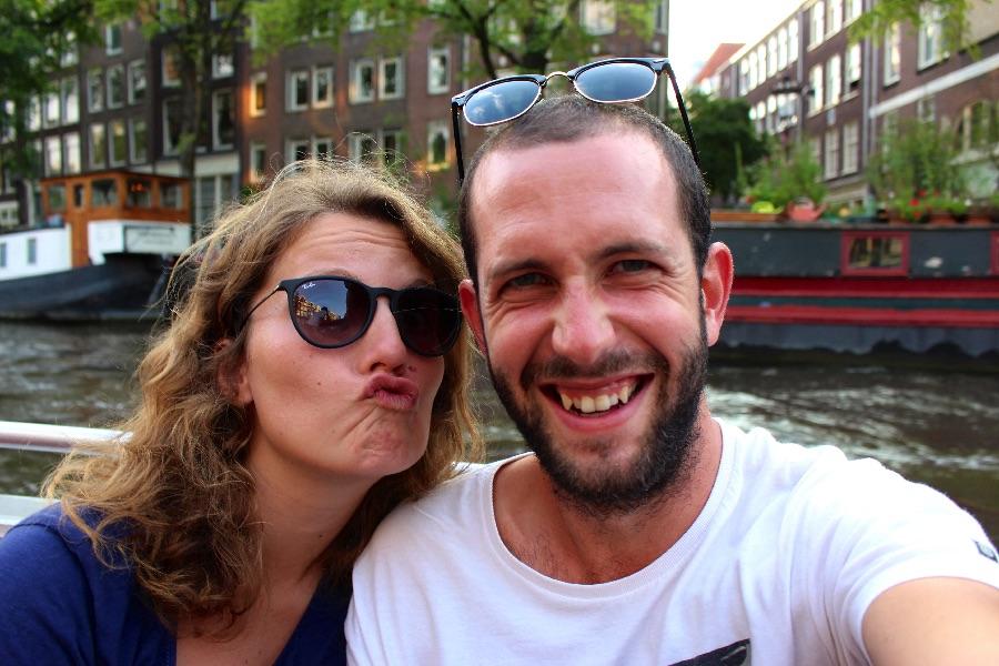 selfie-amsterdam