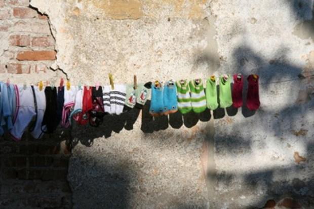 Chaussettes de marche
