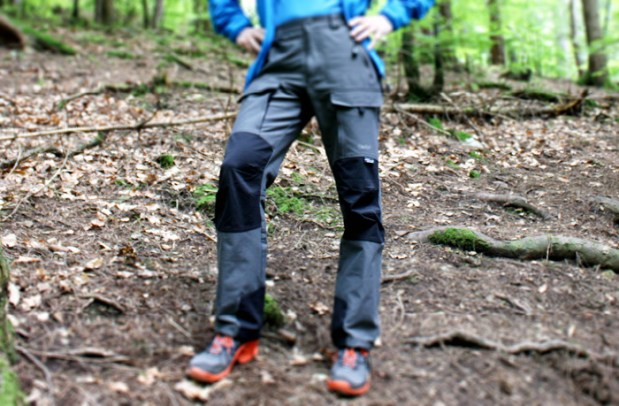 Pantalon Cimalp