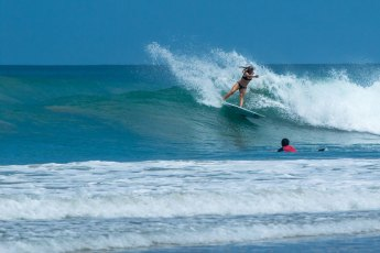 Surfcamp Endless Summer :: Costa Rica