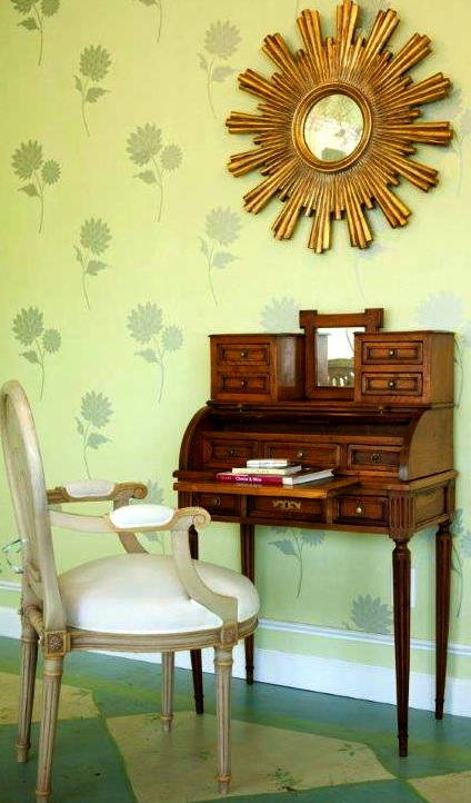 18th Century French Desk