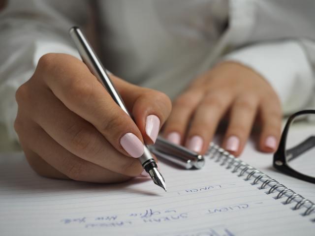 offrir un stylo publicitaire personnalisé de votre entreprise
