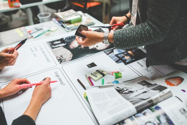 Formation professionnelle au marketing