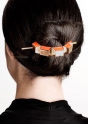 METAL BARRETTE 290 SEK