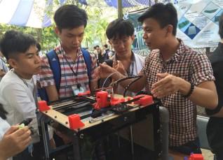 ベトナム技術者