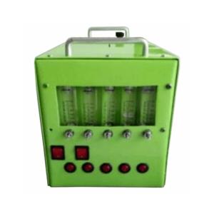 ENVILIFE-IMPG-Basic Air Gas Impinger Sampler