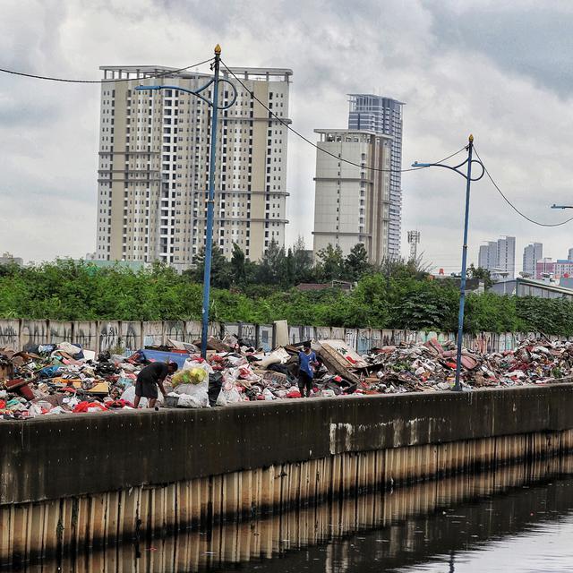 12 Fakta Pencemaran Lingkungan