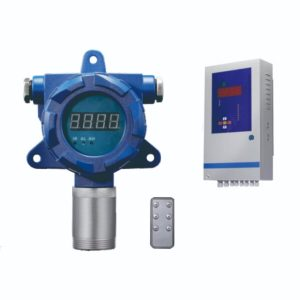 ENVILIFE IAQ95-D Online Gas Detector With Display