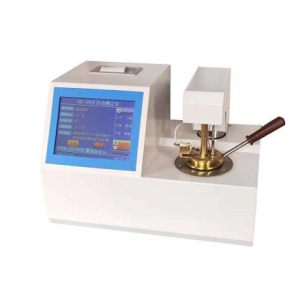 flash point tester