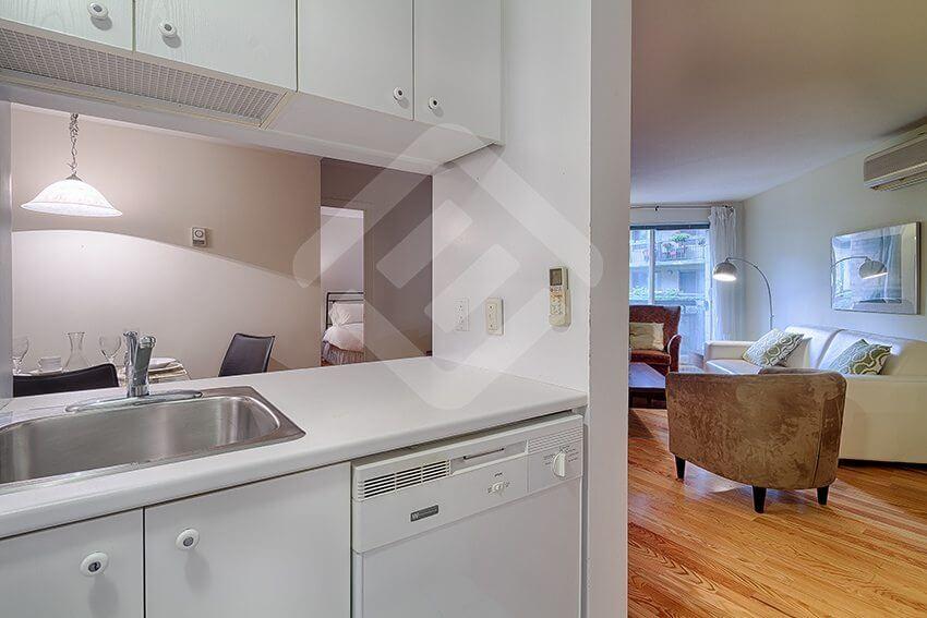 Appartement Louer Meubl Corporatif Montral Qubec