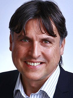 Klaus Beckert Geschäftsführer Envilyse