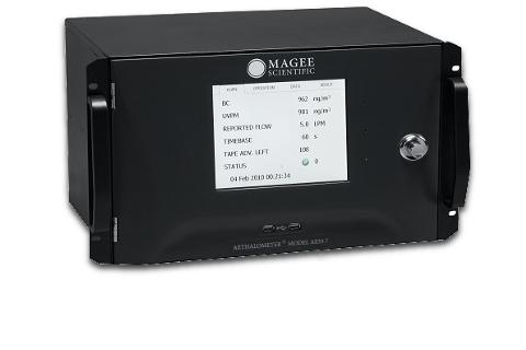 Aethalometer® Modell AE33