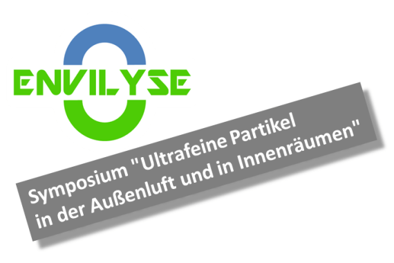 September 2016 — ENVILYSE auf dem Fachsymposium zu ultrafeinen Partikeln
