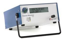 Ozonmessgeräteserie 106