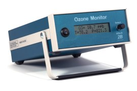 Ozone Monitor Model 202